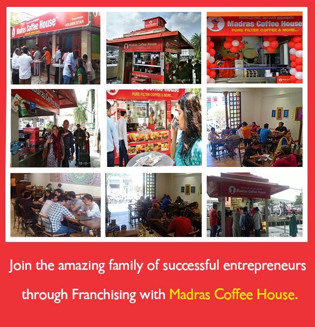 Good Cafes In Chennai, Top Cafe In Chennai