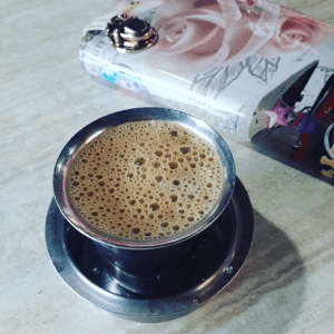 Best Coffee In Chennai, Filter Coffee Near Me